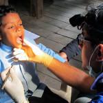 Kinder Zahnarzt Behandlung München