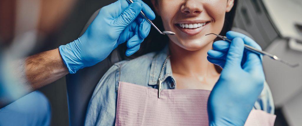 Zahnarzt zur Corona-Krise