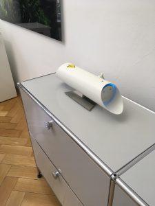 Luftreiniger - Luftdesinfektion