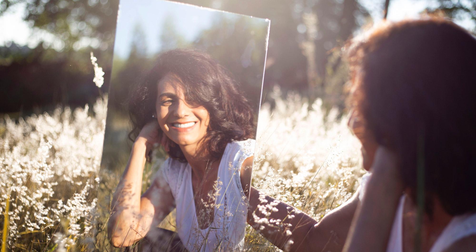 Zahnästhetik: Ein gesundes Lächeln, das wirkt.